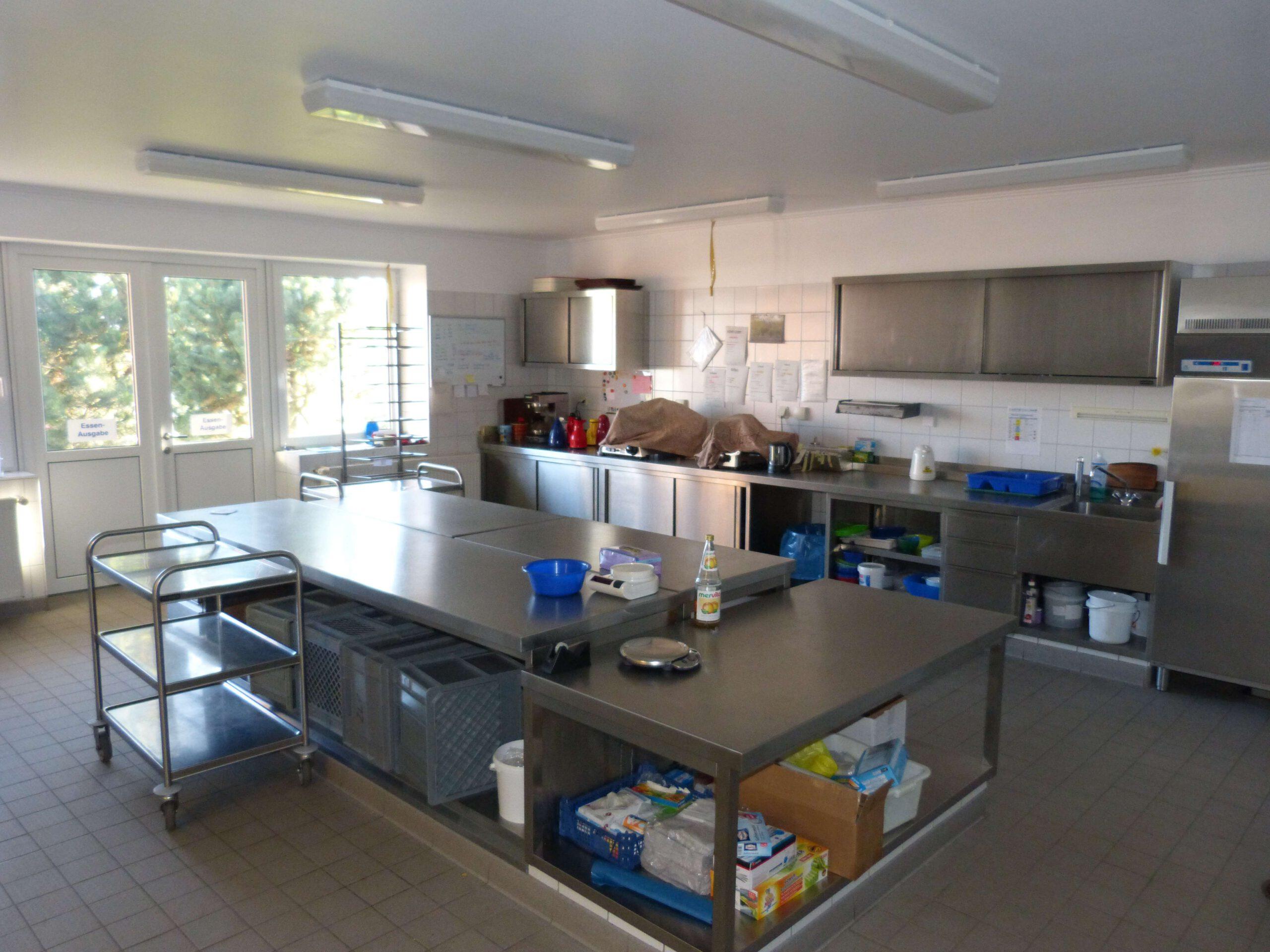 Kalre Küche 2
